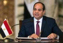 صورة بالفيديو.. السيسى يطالب القوات الجوية بالاستعداد لتنفيذ مهام خارج مصر