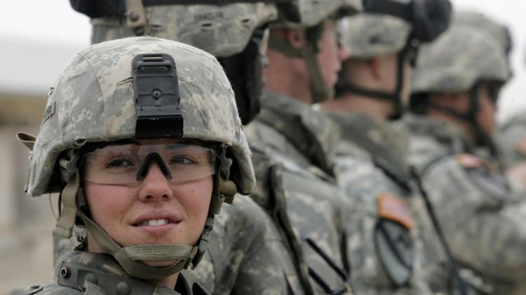 بالتفصيل.. كيف تنضم للجيش الأمريكي وما هي الفوائد التي ستعود عليك ؟