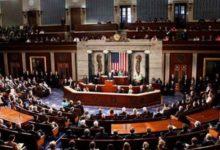 صورة مجلس النواب الأمريكي يقر تشريعا بشأن حظر الهجرة على أساس الدين