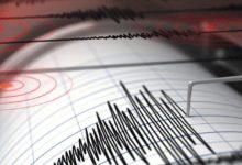 صورة زلزال يضرب سواحل نيوجيرسي وكوينز