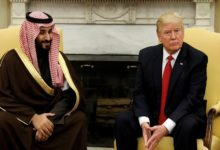 صورة هل سيجتمع ترامب مع بن سلمان في قمة العشرين؟ مستشار الرئيس يرد