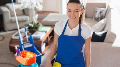 صورة مطلوب عمال وعاملات نظافة براتب يصل لـ 22 دولار في الساعة