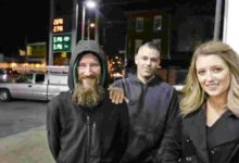 صورة القبض على ثلاثة أشخاص بنيوجيرسي لإختلاقهم قصة مؤثرة وجمعهم 400 ألف دولار تبرعات
