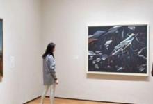 صورة انطلاق معرض فني للشباب في نيويورك.. ومعلمة صينية تقدم رؤية جريئة