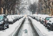 """صورة الشتاء في طريقه لـ """"نيويورك"""".. توقعات بتساقط الثلوج والأمطار"""