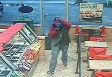 صورة بالفيديو.. شاهد أفشل محاولة سرقة في أمريكا