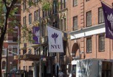 صورة مجلس طلاب جامعة نيويورك يقرر مقاطعة الشركات المتعاونة مع إسرائيل