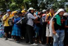 صورة المحكمة العليا ترفض تطبيق مرسوم ترامب لتقييد الحقّ بطلب اللجوء