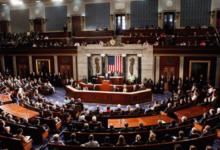 صورة مجلس النواب الأمريكي يمرر مشروع قانون تمويل مؤقت للجدار مع المكسيك