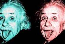 """صورة رسالة """"آينشتاين"""" المشككة في وجود الله تباع بـ 2,89 مليون دولار في نيويورك"""