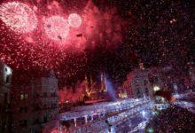 صورة نيويورك تحتل المركز الأول في احتفالات رأس السنة.. ودولة عربية ضمن العشرة الأوائل (فيديو وصور)