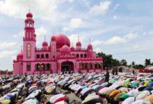 صورة مقتل شخصين في هجوم بقنبلة داخل مسجد في الفلبين