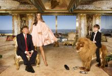 صورة تعرف على أغلى 10 أشياء يمتلكها ترامب