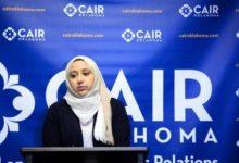 صورة بالفيديو.. تفاصيل الإعتداء على سيدة عربية ونزع حجابها أمام ابنائها في أوكلاهاما