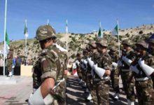 """صورة لأول مرة منذ 1992.. الجزائر تحتفل بمرور عام بلا """"هجوم إرهابي"""""""