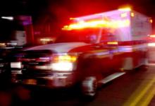 صورة شرطة بروكلين تحقق في مقتل طفل بسبب رائحة طهي الأسماك
