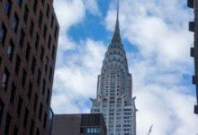 صورة عرض مبنى كرايسلر الشهير في مانهاتن للبيع.. وهذه التفاصيل