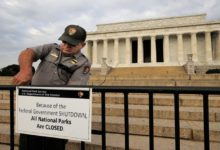 صورة فاتورة الإغلاق الحكومي.. تعرف على خسائر الإقتصاد الأمريكي في هذه الفترة