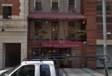 صورة محكمة أمريكية تعلن إفلاس أقدم مطعم روسي في نيويورك لهذا السبب
