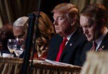 صورة ما هو يوم الصلاة الوطني الذي شارك فيه ترامب اليوم؟
