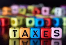 صورة قبل تقديم الاقرار الضريبي .. تجنب هذه الأخطاء