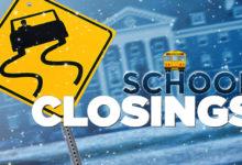 صورة عمدة نيويورك يعلن إغلاق المدارس غدا الإثنين.. وحاكم نيوجيرسي يعلن الطوارئ بسبب العاصفة