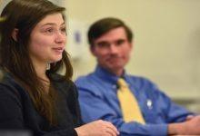 صورة بشرة خير.. عقار تجريبي يشفي ورما سرطانيا في مخ فتاة أمريكية