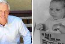 صورة أمريكي يكتشف إعادته للأسرة الخطأ بعد اختطافه بـ55 عاما