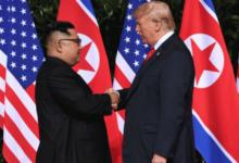 صورة وكالة أنباء كوريا الشمالية: شعب أمريكا لن يسلم من التهديدات الأمنية
