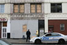 صورة مواطن يقاضي شرطة نيويورك لقضائه 5 سنوات في السجن بدون حكم