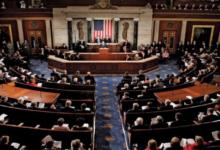 """صورة """"النواب الأمريكي"""" يقر مشروع قانون لسحب الجنود المشاركين في حرب اليمن"""