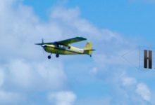 صورة بالفيديو.. تفاصيل اصطدام طائرة بناطحة سحاب في فلوريدا ومقتل الطيار