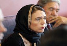 """صورة رئيسة وزراء نيوزيلندا تتلقى تهديدا بالقتل: """"أنتِ التالية"""""""
