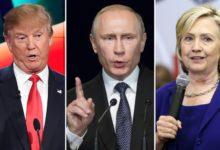 """صورة ننشر ملخص تحقيق """"مولر"""" بشأن تدخل روسيا في الإنتخابات الأمريكية وتواطؤ ترامب"""