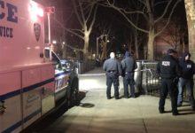 صورة إصابة 3 أشخاص في إطلاق نار بمانهاتن والشرطة تبحث عن المسلح (فيديو وصور)