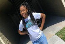 صورة وفاة طفلة أمريكية بعد تعرضها لهجوم في المدرسة