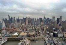 صورة عمدة نيويورك يعلن عن تغيير في مباني المدينة.. إليك التفاصيل