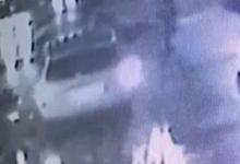 صورة بالفيديو.. سائق سيارة يصدم خمسة أشخاص منهم ضابط شرطة في لونغ آيلاند