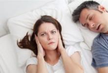 صورة علاجات منزلية بسيطة للشخير أثناء النوم