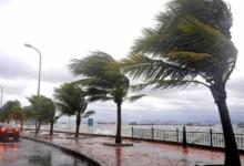 صورة انقطاع التيار الكهربي عن مناطق في نيويورك بسبب الأعاصير والرياح