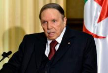 صورة اجتماع حاسم للمجلس الدستوري في الجزائر.. واستقالة وشيكة لبوتفليقة خلال ساعات