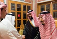 """صورة """"واشنطن بوست"""" تكشف قيمة التعوضات المالية من السعودية لأبناء خاشقجي"""