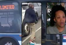صورة شرطة نيويورك تنشر فيديو لمتهم هجم على موظفتين في هيئة النقل بالبول