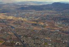 صورة مقابل 8 ملايين دولار فقط.. عرض مدينة أمريكية للبيع (فيديو)