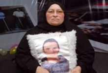 صورة دفن والدة خالد سعيد أيقونة الثورة المصرية في ولاية بنسلفانيا