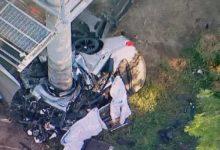 صورة تفاصيل مصرع 4 شباب لبنانيين في حادث مروع بكاليفورنيا