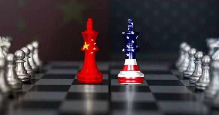 صورة مقال رأي: الولايات المتحدة مستعدة للتنازل للصين عن قيادة العالم