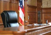 صورة محكمة أمريكية تعاقب مواطنة رفضت تأجير محلها التجاري لمسلم