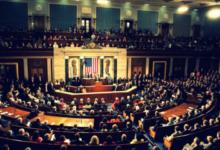 صورة أعضاء الكونغرس يشتكون من سرية ترامب بشأن هذه القضية