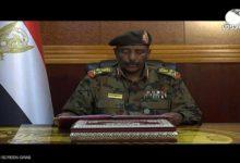 صورة المجلس العسكري السوداني يدعو لانتخابات عامة خلال 9 شهور
